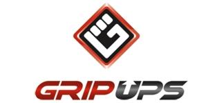 LOGO - grip ups